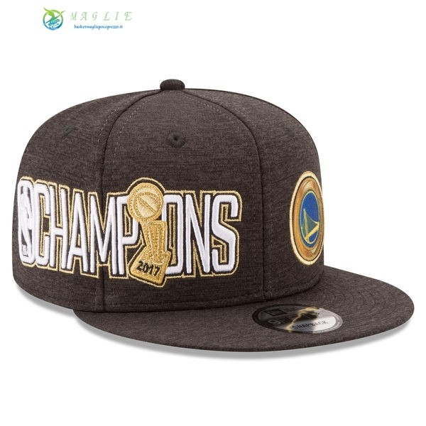 Cappelli NBA Golden State Warriors Champions 2017